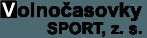 Volnočasovky SPORT, z. s. logo