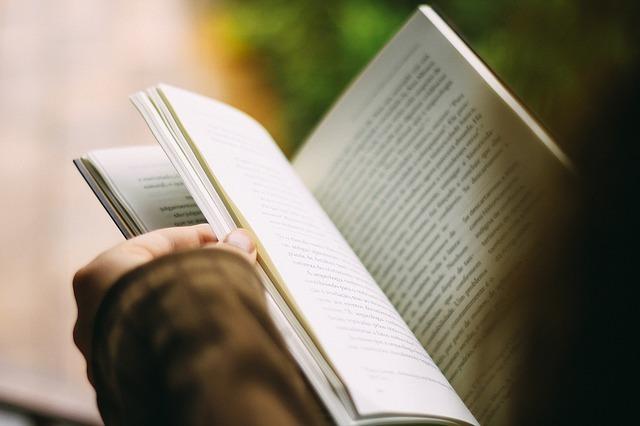 Rozvoj čtenářské gramotnosti ve volnočasových aktivitách