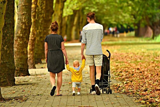 Proč je důležitý pohyb pro děti