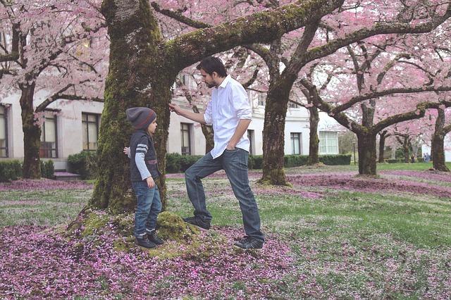 Jak se jako rodič připravit s dítětem na školu v přírodě