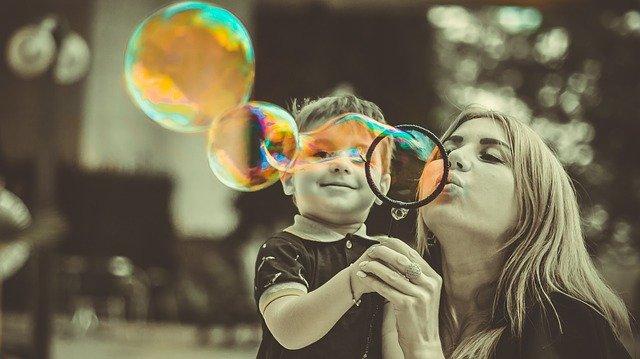 Potenciál rozvoje dětí (a rodičů) dnes